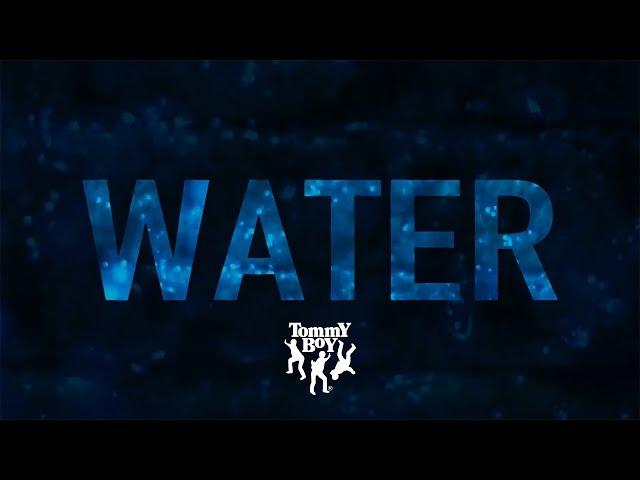 Method Man - Water (Lyric Video)