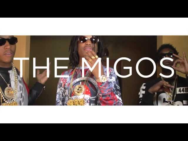 Migos, Zaytoven - Ounces