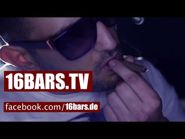 Milonair, Hamad 45 - Azzlack-Harami (16BARS.TV PREMIERE)