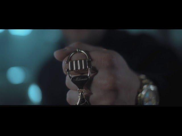 Milonair, Manuellsen - Alle Spucken Töne