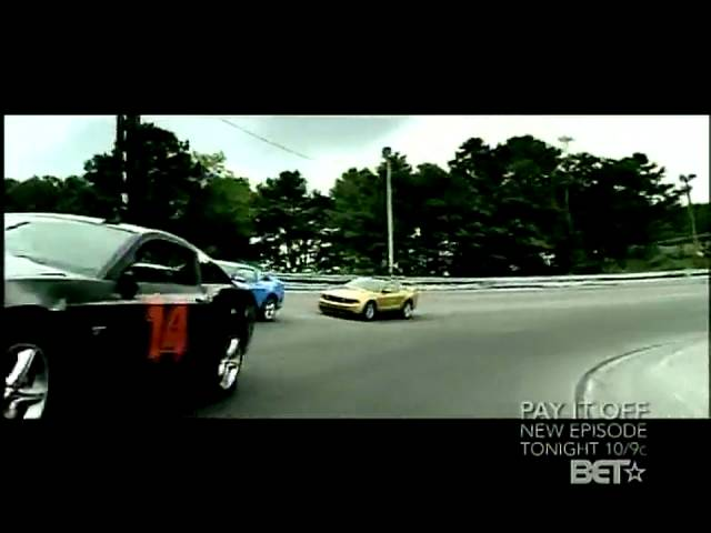 Missy Elliott, Queen Latifah - Fast Car