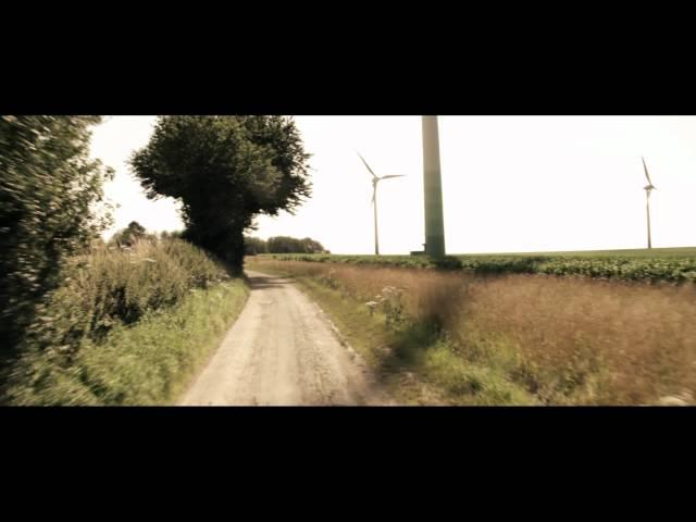 MoTrip - Feder im Wind