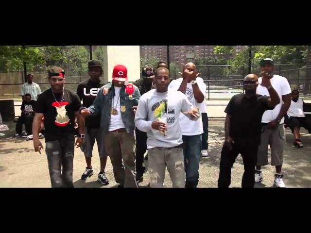 Mobb Deep, L.E.P Bogus Boys - Gangstaz Only