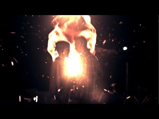 Moe Mitchell - Feuer Und Flamme
