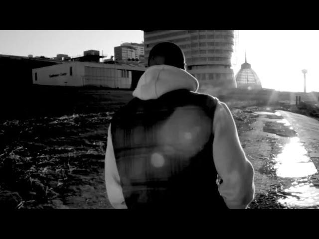 Moe Mitchell - Meine Stadt