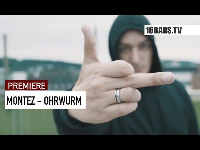 Montez - Ohrwurm (Premiere)