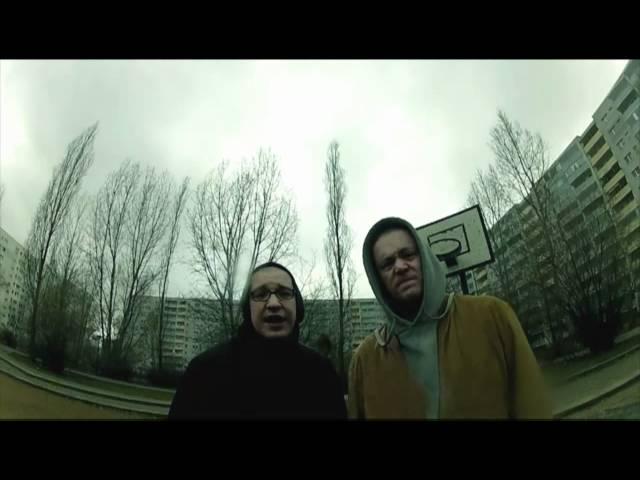 Morlockk Dilemma, Dexter, Audio88 - Der Elfenbeinturm