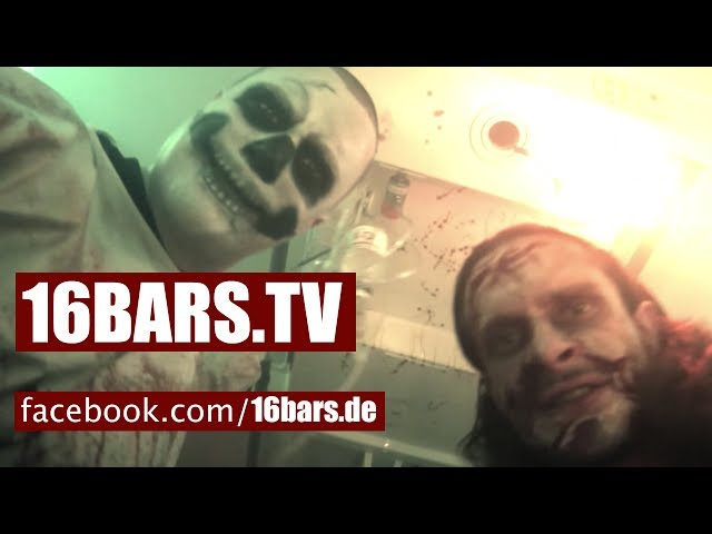 Morlockk Dilemma, Hiob - Notarzt (16BARS.TV PREMIERE)