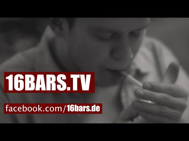 Mortis - Engelsstaub (16BARS.TV PREMIERE)
