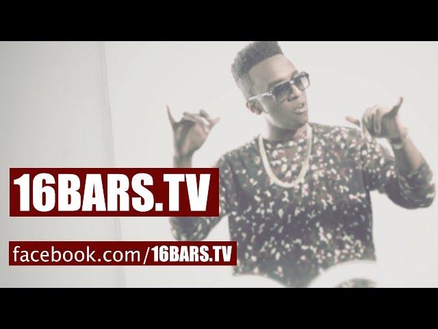 Musiye - Rockstar (16BARS.TV PREMIERE)