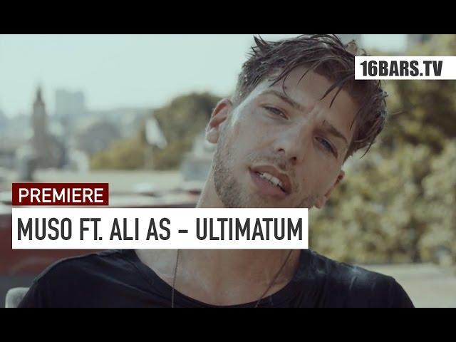 Muso, Ali As - Ultimatum