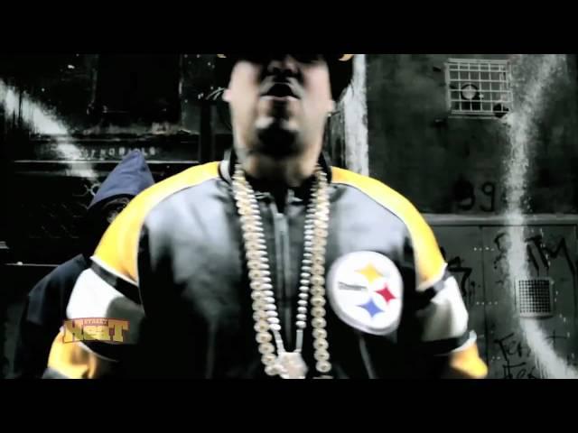 N.O.R.E., French Montana - Sun Tzu