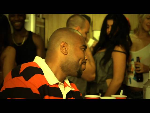 N.O.R.E., Pharrell - Like The Way