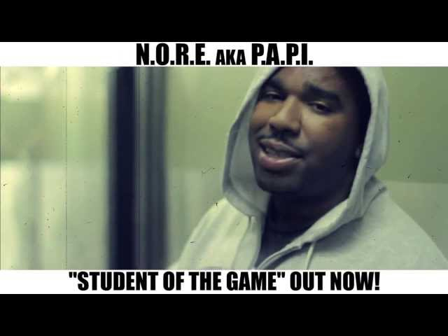 N.O.R.E. - Student Of The Game
