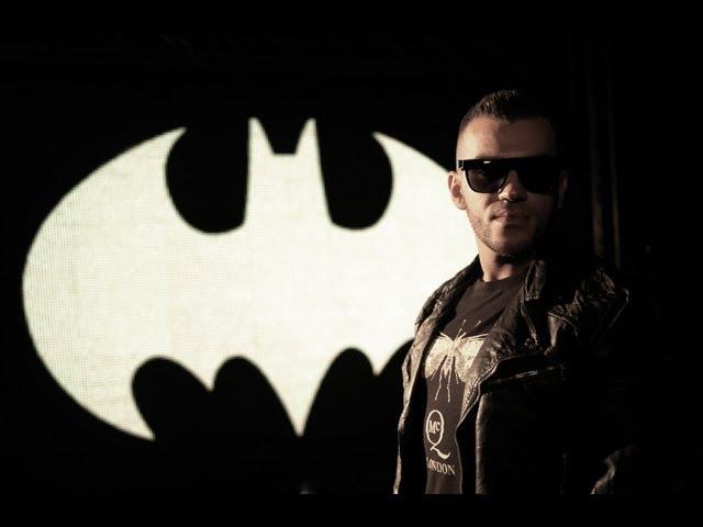 Nazar, O.Z - Batmans Vater
