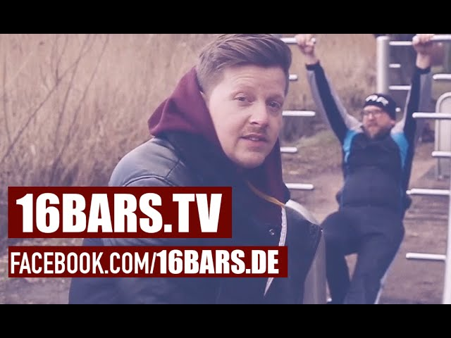 Nico Suave - Vorsätze (16BARS.TV PREMIERE)