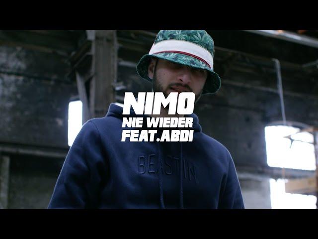 Nimo, Abdi - Nie wieder