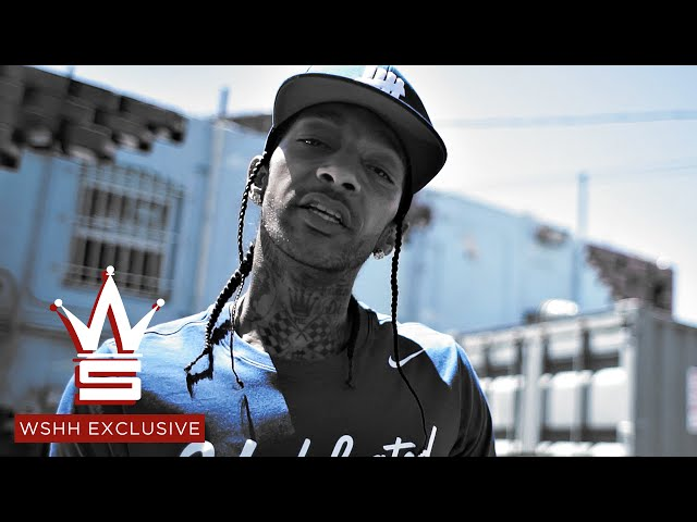 Nipsey Hussle, OverDoz - Picture Me Rollin