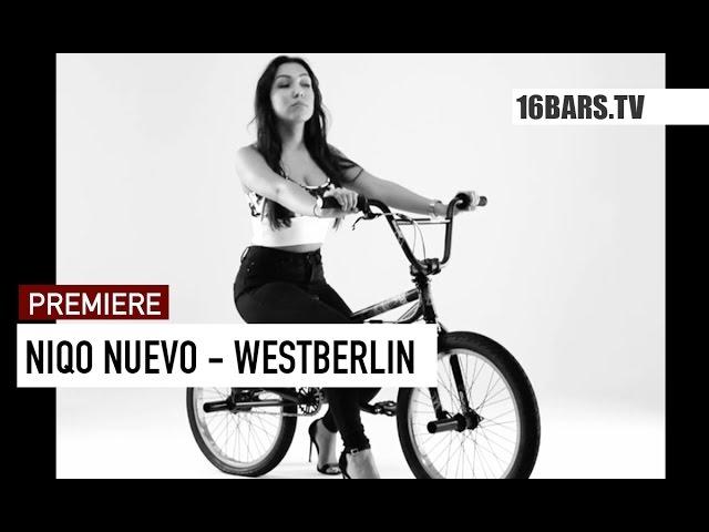 Niqo Nuevo - Westberlin (Premiere)