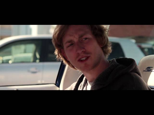 Nottz Raw, Asher Roth - Enforce The Law