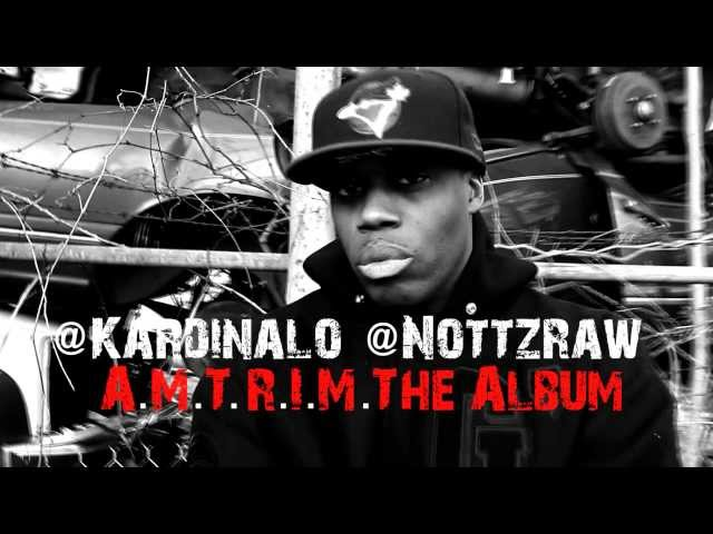 Nottz Raw, Kardinal Offishall - Kill Shot