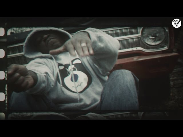 Nottz Raw, Pete Rock - Turn It Up