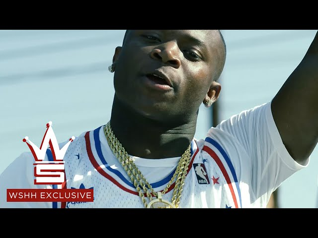O.T. Genasis, Young Dolph - Cut It