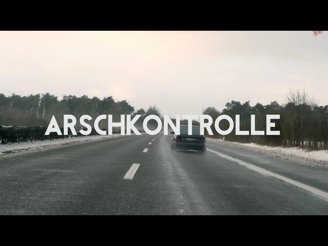 Olexesh, Brenk Sinatra - Arschkontrolle