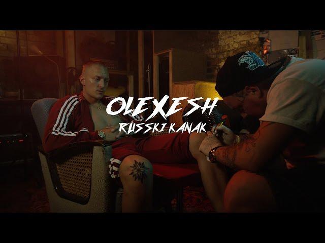 Olexesh, Brenk Sinatra - RUSSKI KANAK