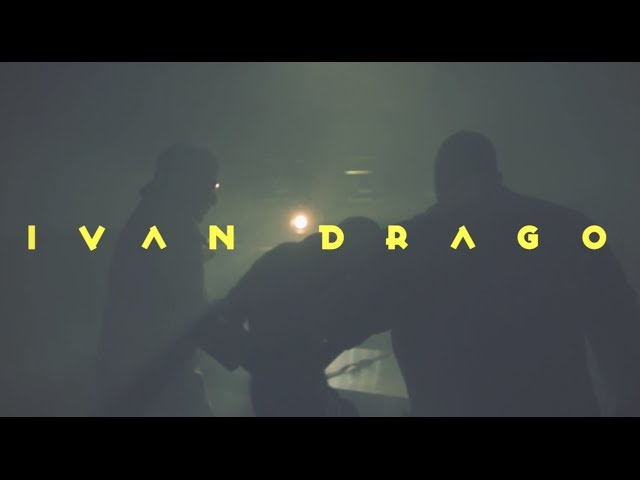 Olexesh - Ivan Drago