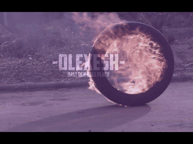 Olexesh, M3 - Halt den Ball flach