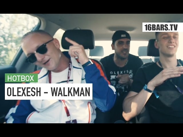 Olexesh - Walkman