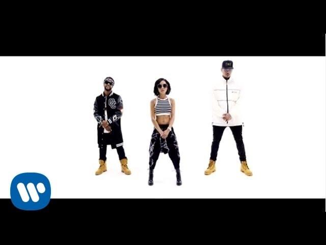 Omarion, Chris Brown, Jhene Aiko, DJ Mustard - Post To Be