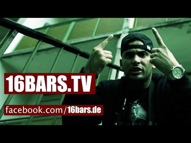 Omik K - Kleiner Bruder (16BARS.TV PREMIERE)