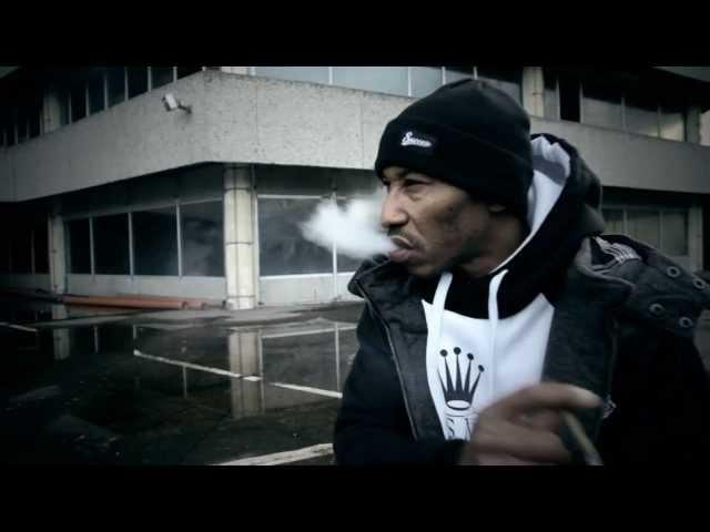 Onyx, Dope D.O.D., Snowgoons - WakeDaFucUp