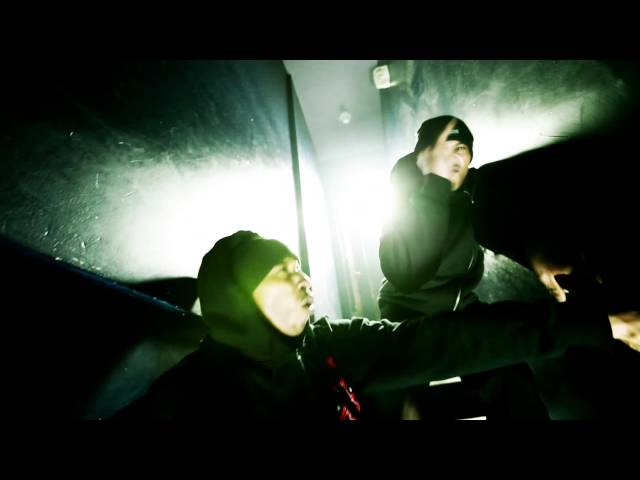 Onyx, Snowgoons - Whut Whut