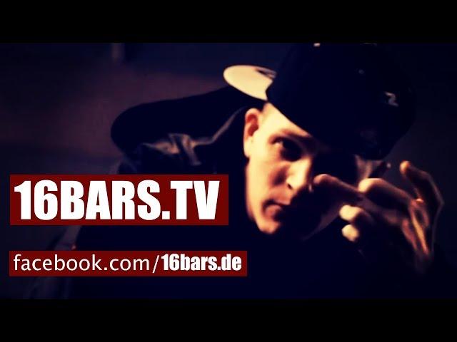 P.M.B., Laas Unltd - Atemmaskenflow (16BARS.TV PREMIERE)