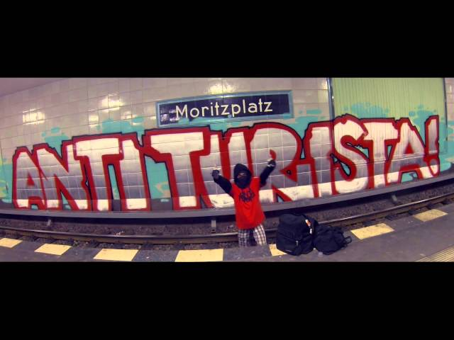 PTK - Anti Turista 2