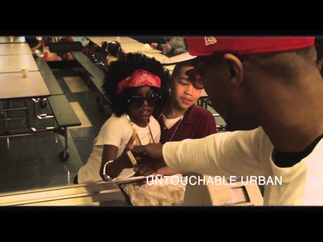 Papoose - Alphabetical Slaughter Pt.2 (Z To A..)