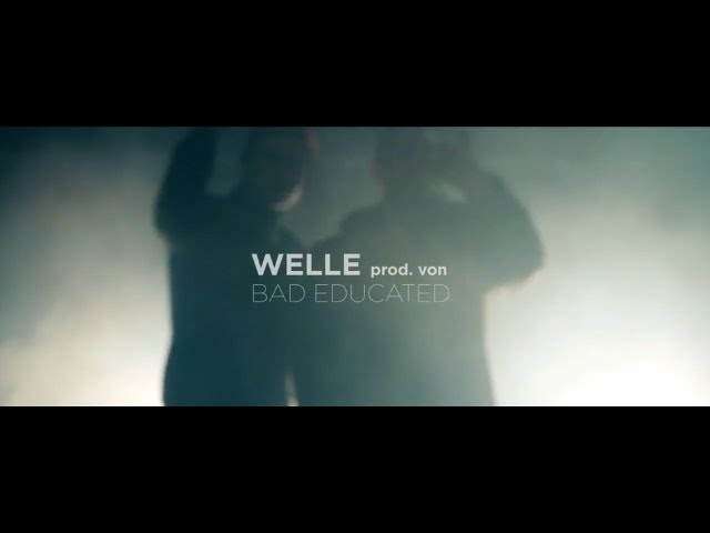 Pedaz, Macloud - Welle
