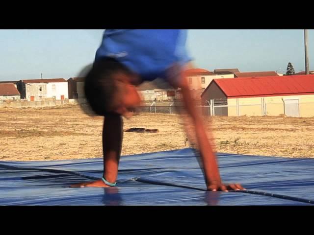 Pharoahe Monch, Denaun Porter - Haile Selassie Karate