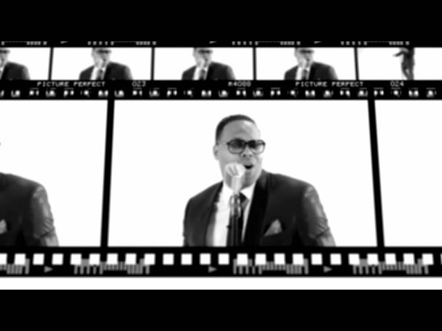 Phonte, Eric Roberson - Picture Perfect