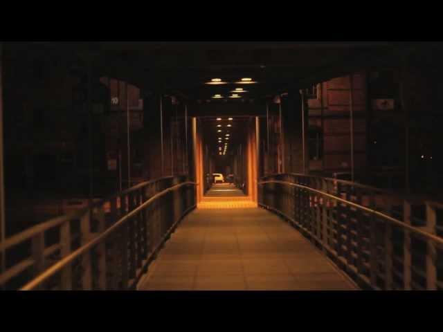 Pierre Sonality - Mega Drive / Oktoberallee