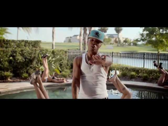 Plies - Feet To The Ceiling