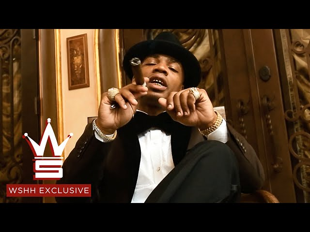 Plies - Made Myself A Boss
