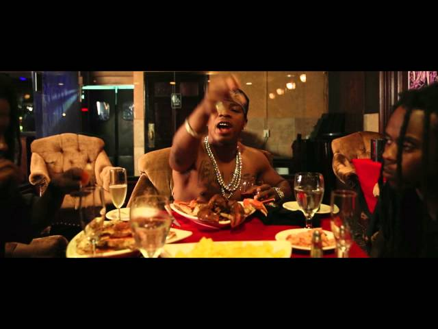 Plies - People Dem