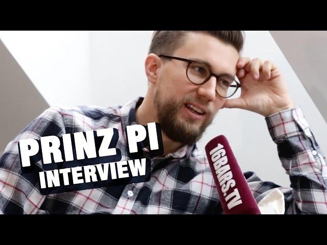 Prinz Pi - Schwermetall