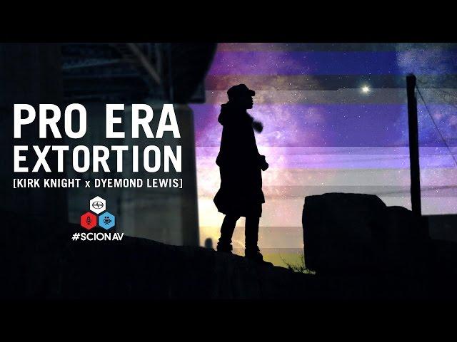 Pro Era - Extortion