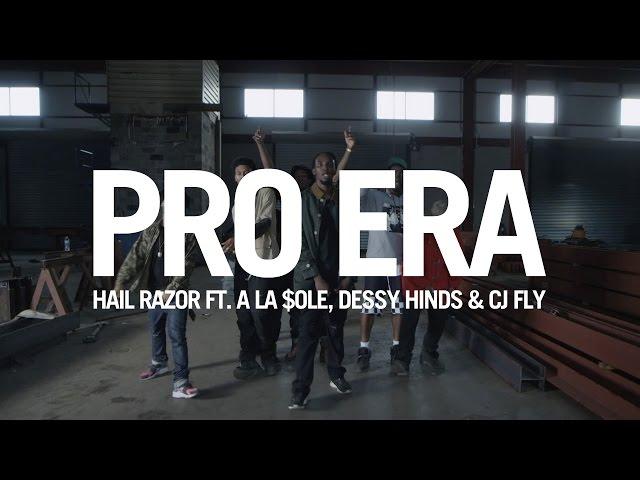 Pro Era - Hail Razor