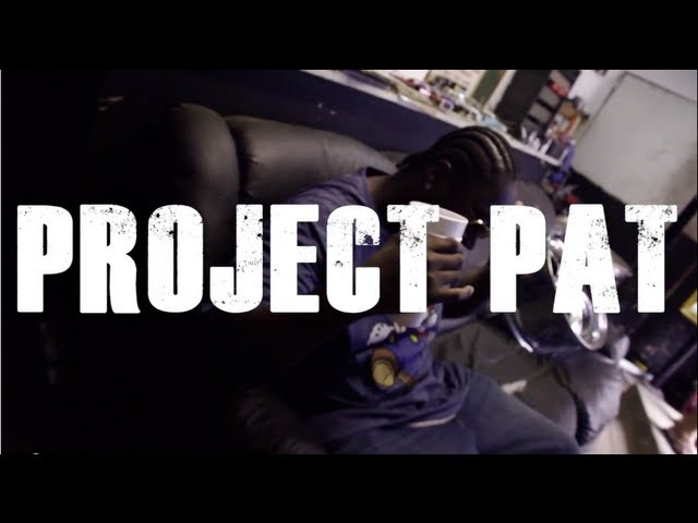 Project Pat - Work